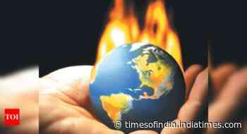 2020 was 8th warmest year since 1901: IMD