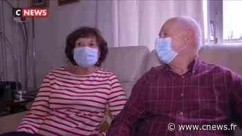 Coronavirus : le maire du Raincy s'agace de la lenteur de la campagne de vaccination - CNEWS