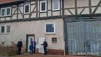 Gudensberg: Stadt unterstützt Sanierung von Fachwerkhaus - HNA.de