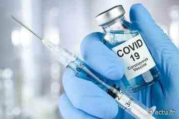 Covid-19 en Seine-Saint-Denis. Le maire du Raincy veut acheter des vaccins et ouvrir un vaccinodrome - actu.fr