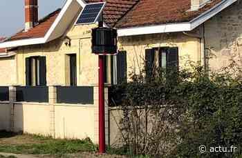Gironde. Un radar pédagogique a été installé sur la RD1113 à Beautiran - Le Républicain