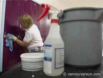 Surrey Schools reports 50 COVID-19 cases connected to five classes at Earl Marriott Secondary