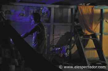 Con la luz y el agua a medias, Puerto Nariño (Amazonas) lucha contra el coronavirus - ElEspectador.com