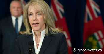 Coronavirus: Ontario government rejects long-term care commissioners' appeal for more inquiry time