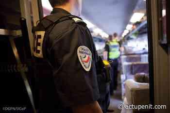 Maisons-Laffitte : Une femme de 19 ans rouée de coups par 8 individus dans le RER A - ACTU Pénitentiaire
