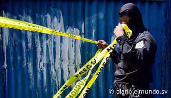 Reportan homicidio en Conchagua durante las primeras horas del año - Diario El Mundo