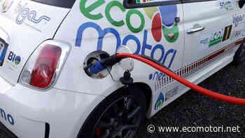 Metano: nuovo distributore a Mozzecane (VR) - Ecomotori.net