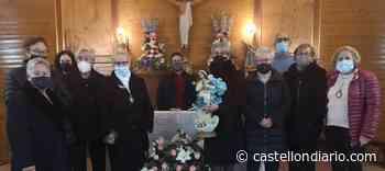 San Agustin y San Marcos celebran la Festividad de Nuestra Señora ,la Virgen de la Inmaculada Concepción. - Castellón Diario - Castellón Diario. Periódico Digital. Noticias de Castellón