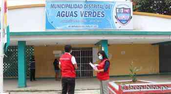 Tumbes: detectan perjuicio de S/551.235 en Municipalidad de Aguas Verdes LRND - LaRepública.pe