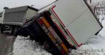 Due incidenti sulla provinciale tra Monchiero e Monforte - La Guida - LaGuida.it