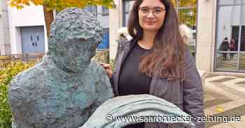 Völklingerin macht besten Abschluss als Servicekraft für Dialogmarketing - Saarbrücker Zeitung