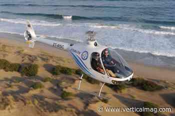features The Cabri in Africa: Starlite Aviation - Vertical Magazine