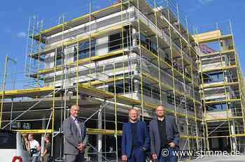 Ein Festjahr (fast) ohne Feste für Leingarten - STIMME.de - Heilbronner Stimme