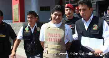 """Cabecilla de """"Los Sanguinarios de Coishco"""" fue asesinado de cinco balazos por sicarios - Diario Digital Chimbote en Línea"""