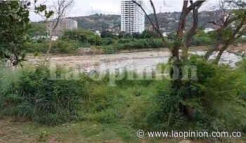 Hallan un cadáver en estado de descomposición en el río Pamplonita - La Opinión Cúcuta