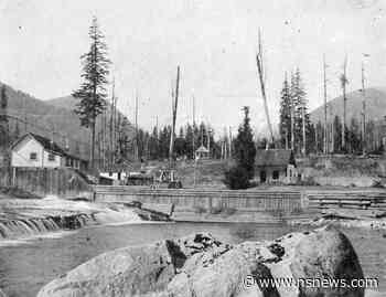 TIME TRAVELLER: When water from the Capilano started flowing to Vancouver - North Shore News