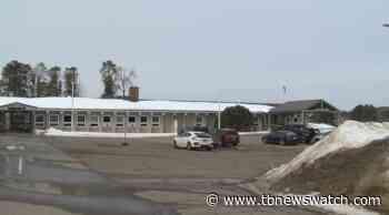 COVID-19 outbreak declared at Atikokan General Hospital - Tbnewswatch.com