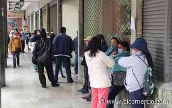 Cuenca, Loja y Azogues tienen alta afluencia de contribuyentes de predios - El Comercio (Ecuador)