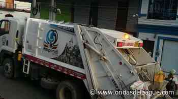 Icononzo contará con su primer carro contenedor de basura - Ondas de Ibagué