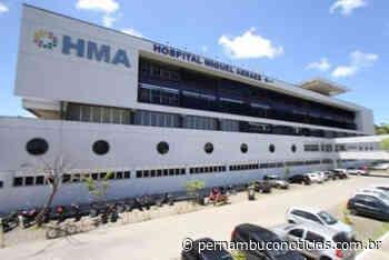 Ex-presidiário baleado em Itapissuma não resiste e morre no HMA - Pernambuco Notícias