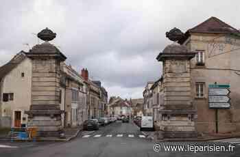 Val-d'Oise : Marines et Magny-en-Vexin, «des petites villes de demain» - Le Parisien