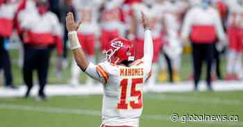 Rick Zamperin: Chiefs sit atop NFL playoff power rankings