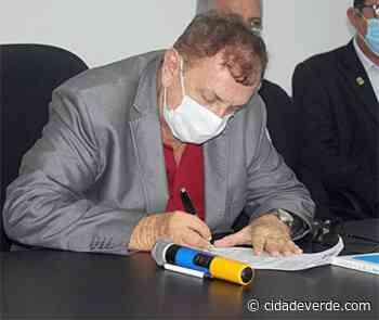 Mão Santa nomeia filha para comandar três secretarias municipais - Parnaiba - Cidadeverde.com