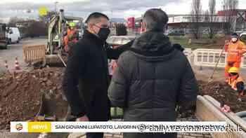 Interconnessioni di rete: San Giovanni Lupatoto si collega a Verona - Daily Verona Network
