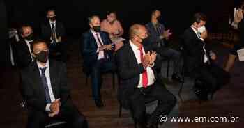Justiça anula eleição da Mesa Diretora da Câmara Municipal de Nova Lima - Estado de Minas