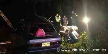 Accidente de tránsito cobró la vida de un niño en Guamo - El Nuevo Dia (Colombia)
