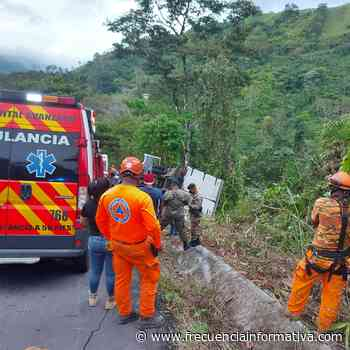 Tres heridos por accidente fueron atendidos en Salitral, Renacimiento - Crónica Roja - frecuenciainformativa.com