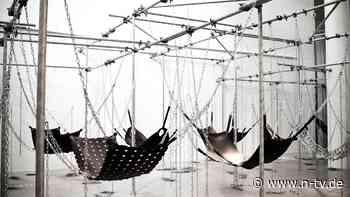 Kunst gegen Konservatismus: Monica Bonvicini regt an - und auf