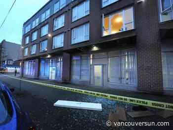 Man with weapon shot dead by police in Vancouver's DTES