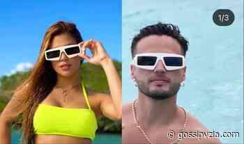 ¿Karlys Romero y Gustavo Elis estuvieron juntos en Tucacas? (+Imágenes y Video) - Gossipvzla