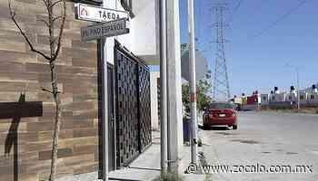 Roban armas a elemento de la Guardia Nacional en Ramos Arizpe - Periódico Zócalo