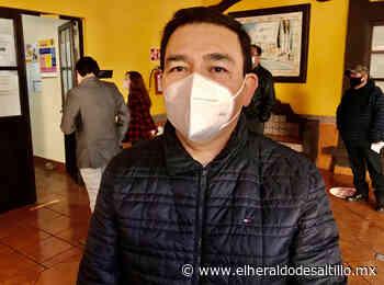 Aumentan las opciones para la construcción del nuevo hospital en Ramos Arizpe - El Heraldo de Saltillo
