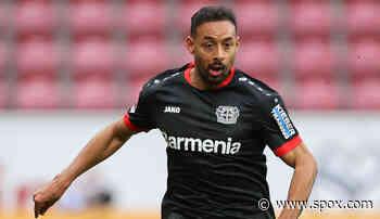 Bayer Leverkusen muss mehrere Wochen auf Karim Bellarabi verzichten - SPOX.com