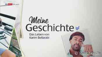 """Video: """"Meine Geschichte - das Leben von..."""" Karim Bellarabi mit Riccardo Basile - Sky Sport"""