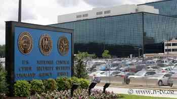 Cyberangriff auf Behörden: US-Ermittler bezichtigen russische Hacker