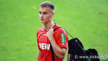 Obuz trainiert bei den Kölner Profis - kicker