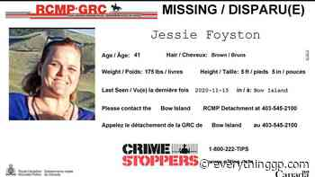 Bow Island woman, children found safe after being reported missing - EverythingGP