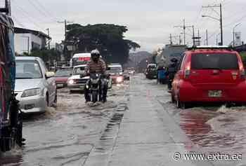 ¡En Peca están cansados de la misma inundación de todos los años! - Portal Extra