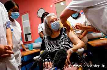 Le maire de Franconville veut ouvrir un lieu de vaccination de masse - Le Parisien