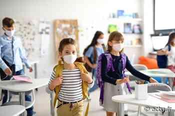 Val-dOise. À la mairie de Saint-Gratien, l'opposition demande la gratuité du masque à l'école - actu.fr