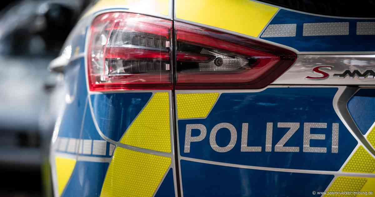 Einbrecher stehlen Schmuck aus Haus in Bexbach - Saarbrücker Zeitung