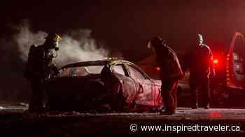 Fatal accident on Highway 15 in Mirabel - Inspired Traveler