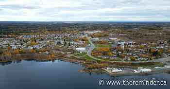 Cranberry Portage drone pilot's photos, footage takes off - The Reminder