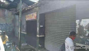 Barlovento | Polibello cerró 80 comercios durante inicio de cuarentena en San José - El Pitazo