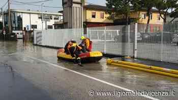 Video: 1/ Torri di Quartesolo, i soccorsi (M. Marini) - Il Giornale di Vicenza