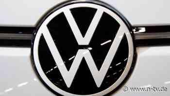 Absatz geht 2020 deutlich zurück: VW schafft noch einen starken US-Endspurt